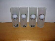 New listing Golfing Hazards Glasses Designs By Dartington Set Of 4