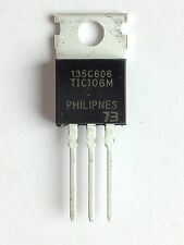 Tic106m tiristor | SCR, rektifikator, Rectifier