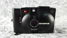 Olympus XA-2 D-Zuiko 1:3,5 f=35 mm Point and Shoot Film Kamera Kompaktkamera