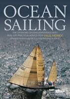 Ocean Sailing The Offshore Cruising Experience with Real-Life P... 9781472955395