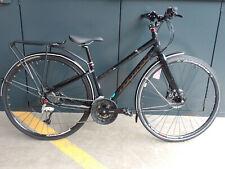 "Ridgeback Element Metro: Extra Small (XS), 15"" Seat Tube Hybrid  Bike [Ref 1094]"
