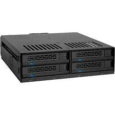 Icy Dock ExpressCage Mb324sp-b Wechselrahmen