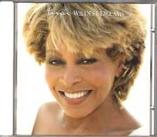 Tina Turner - Wildest Dreams - CDA - 1996 - Pop 12TR On Silent Wings Goldeneye