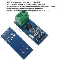 5PCS design 30A range Current Sensor Module ACS712 Module module