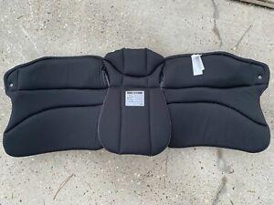 CCM HP35 Pro Stock Hockey Pant Uppers Black Large 8473