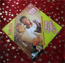 CONNY & JEAN - Felicita * COVERVERSION 1982 * TOP (M-:)) PREIS HIT SINGLE