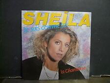 SHEILA Je suis comme toi CA17113673