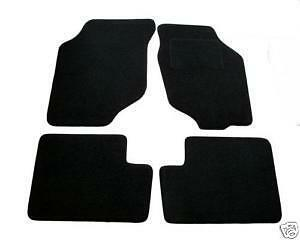 ROVER MG ZR FULLY TAILORED CAR MATS