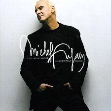 Michel Fugain : C'est Pas De L'amour? [european Import] CD (2005)