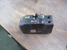 Square D Circuit Breaker Egb24020 20A 480Y/277V 2P Used