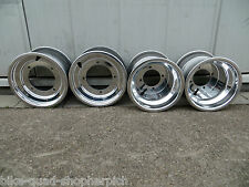 Suzuki LTZ400 Aluminium Rims Wheel rim set