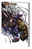 Absolute Carnage Lethal Protectors TPB (2020) Marvel - Softcover, NM (New)