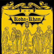 Koda Khan-Valle from the Darkside 83-88 (NEW * us METAL Killer * padrone * M. Church