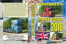 3812. Truckfest. UK. Trucks. May 2018. The last of four volumes covering the ann
