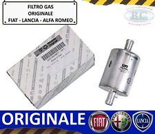 FILTRO GPL GAS ORIGINALE ALFA ROMEO GIULIETTA LANCIA DELTA III 1.4 88 KW 120 CV