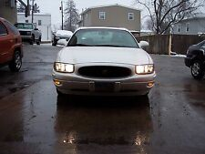 00 05 Buick Lesabre Head Light High Beam Kit, Turns On All 4 Lights At Once!