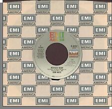 "John Waite - Restless Heart + Euroshima - 1984 7"" 45 RPM Single!"