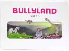 CATALOGO BULLYLAND 2014-NUOVO