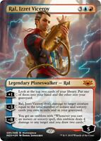 Ral, Izzet Viceroy - Foil x1 Magic the Gathering 1x Promos mtg card