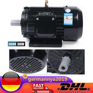 400V Normmotor B3 3000 U//min 1,5 kW Kompressor Motor Asynchronmotor AWZ Elektromotor Drehstrommotor