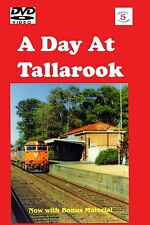A DAY AT TALLAROOK
