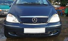 MERCEDES A170 CDI Elagance LWB 2002 Moteur O/S Droit Breaking for parts N/S Gauche