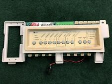 Jandy Aqualink Pcb # 8124A Power Center Pool/Spa Pcb Control Board 8125