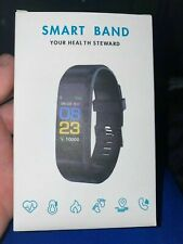 Smart band your health steward 😍smart watch shows your heart beat walking
