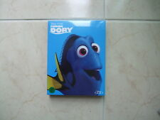 Finding Nemo & Finding Dory (2017, Blu-ray) Double Pack / Box set