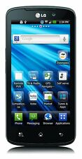 LG P935 Optimus 4G IPS LCD Touch Android Black GSM Unlocked Openbox