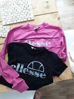 2 ellesse t shirts Womens / Girls Size 6-8
