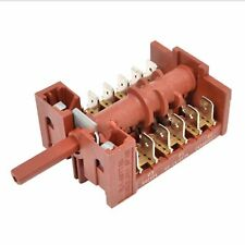 Genuine Beko Oven Grill 5 Position Function Selector Switch 263900057