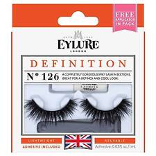 EYLURE Strip Lashes Number 126 Definition