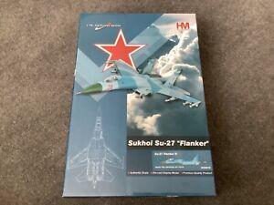"Hobby Master  1:72  HA6010   Sukhoi Su-27 "" Flanker "" Ukrainian Air Force"