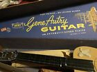 1940s Gene Autry Melody Ranch Parlor Guitar for sale