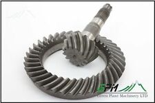 CROWN WHEEL AND PINION 13/38T M30 FOR JCB BACKHOE LOADER, LOADALL - 458/70258 *