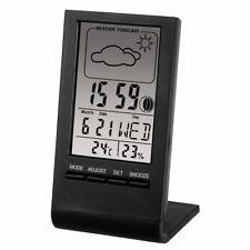 Hama TH-100 station météo LCD-Thermomètre/hygromètre