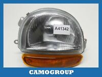 Light Projector Front Right Headlight RENAULT Twingo