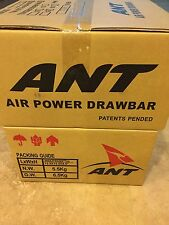 Milling Machine Accessory - Air Power Drawbar A&T ANT-300V (NT40)