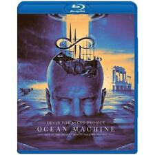 Devin Townsend Project Ocean Machine BLU-RAY All Regions NEW