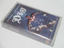 Dio - Diamonds - The Best Of (Cassette) Universal Music Russia SEALED