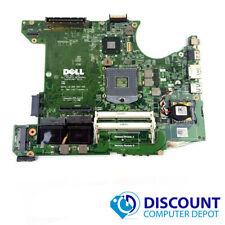 For Dell Latitude E5420 Laptop Motherboard Intel Socket Pga988 006X7M 06X7M
