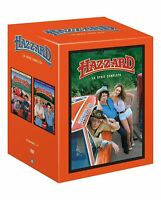 Hazzard - La Serie Completa - Stagioni 1-7 - Cofanetto 52 Dvd - Nuovo Sigillato