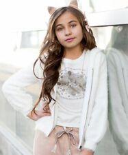 JOYFOLIE SAOIRSE HOODIE JACKET Girls Sizes 14