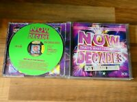 Now That's What I Call Music! Decades (The Deluxe Edition) (2003)