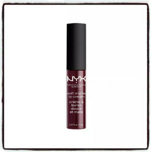 NYX Professional Makeup Soft Matte Lip Cream COPENHAGEN 6.7ml SEALED - FREE P&P