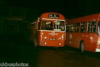 London Transport RF314 Staines 30th March 1979 Bus Photo