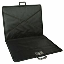 A2 Art Portfolio Artist Drawing Storage Folder Zip up Case RFOLIO72