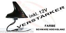 Shark Antenne VW BMW SAAB Haiantenne Surga Performance