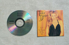 "CD AUDIO MUSIQUE / TAYLOR DAYNE ""CAN'T GET ENOUGHOF YOUR LOVE"" 2T 1993 ARISTA"